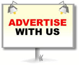 Social Bookmarking Sites Advertisement